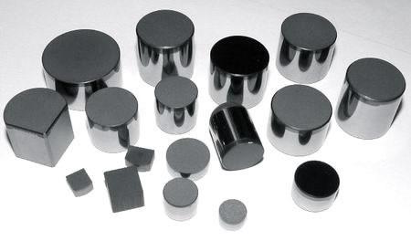 Pdc Cutter Pcbn Cutting Tool China Pdc Cutter Manufacturer
